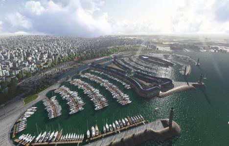 Viaport Marina yeni
