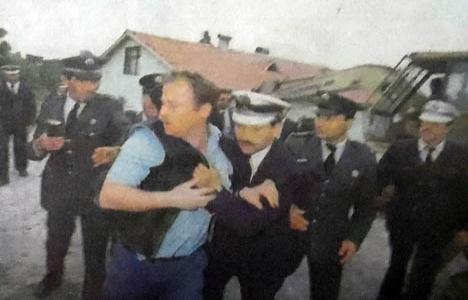 1989 yılında Boğaziçi'nde