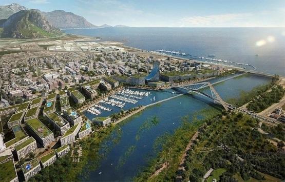 Kanal İstanbul'un imar planları ne anlatıyor?