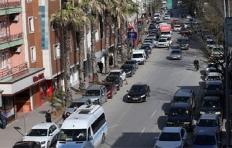 Sakarya Ankara Caddesi
