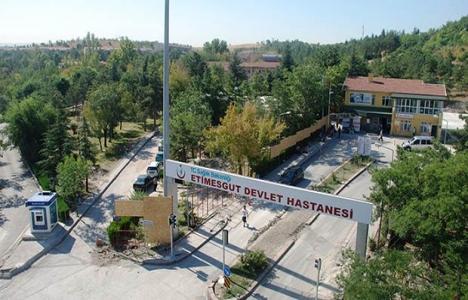 Etimesgut devlet hastanesi