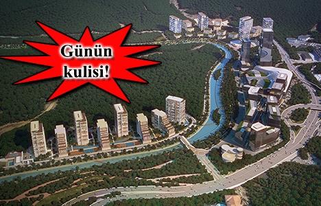 Vadistanbul'da 45 milyon