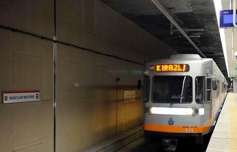 Kirazlı-Halkalı Metro Hattı imar planı askıda!