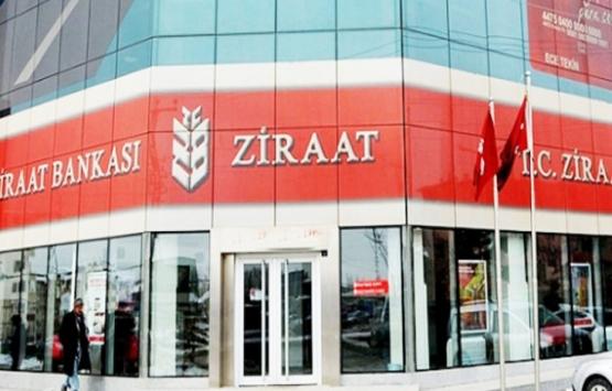 Ziraat Bankası yeşil ev konut kredisi 2019!