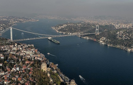 İstanbul'da konaklama fiyatları