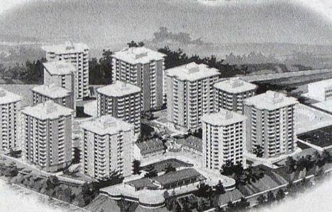 1997 yılında Ağaoğlu