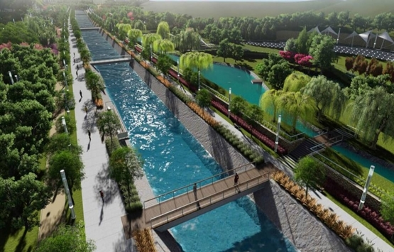 Ankara Çubuk Millet Bahçesi'nde son durum ne?