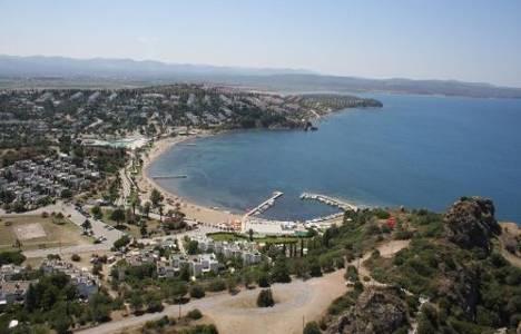 Balıkesir'de 127 bin ikinci konut turizme kazandırılacak!