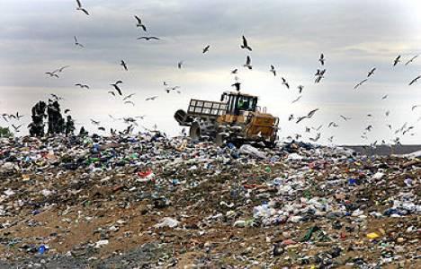 İzmir'in çöpü servet