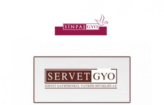 Servet GYO, Sinpaş