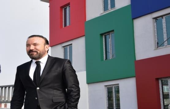 İzmit Tepeköy Öğrenci Yurdu açılıyor!