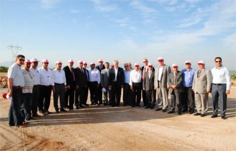 Torbalı OSB 5 bin kişiye istihdam yaratacak!