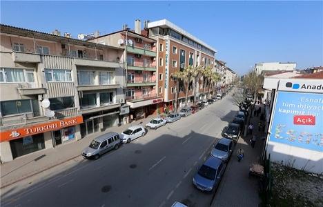 Ankara Caddesi Yenileme Projesi ihalesi 28 Nisan'da!