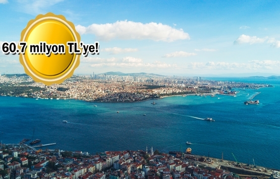 Milli Emlak'tan İstanbul'da satılık 51 gayrimenkul!