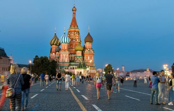 Rusya'da konut kredisi