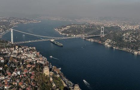 İstanbul'u yeniden inşa