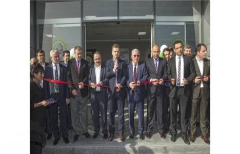 Fevzi Çakmak Mahallesi'nde Kentsel Dönüşüm Bürosu açıldı!