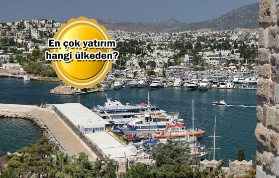 Yabancı yatırımcıların gayrimenkulde ilk tercihi Türkiye!