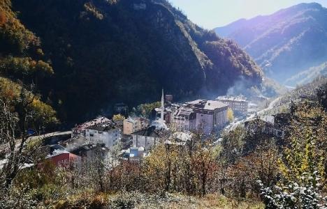 Trabzon Dernekpazarı'nda kentsel dönüşüm başlıyor!