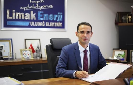 İmar Barışı, elektrik