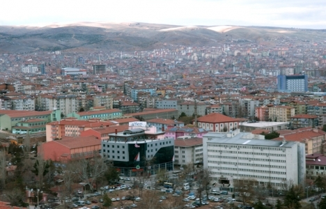 Kırıkkale elektrik kesintisi! 20 Kasım 2014