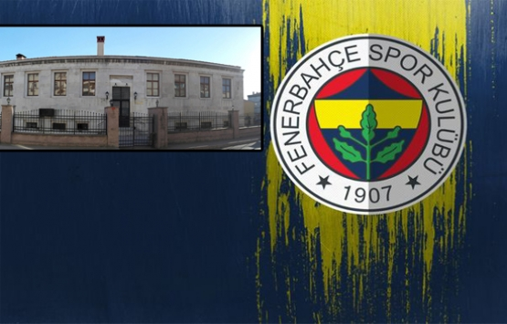 Fenerbahçe Üniversitesi'ne 1
