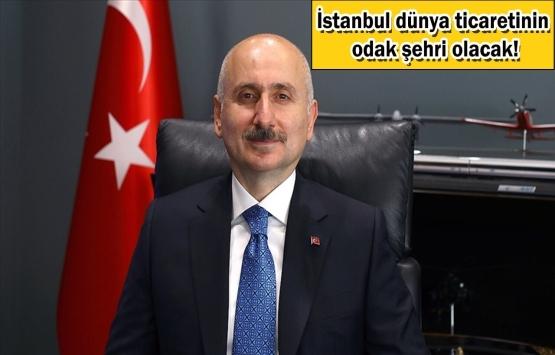 Adil Karaismailoğlu'ndan çok önemli Kanal İstanbul açıklaması!