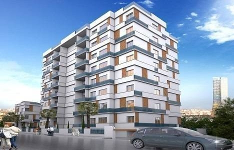 Ataşehir Sample Home