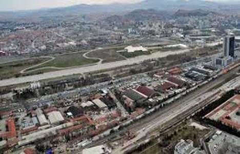 TOKİ Ankara Büyükşehir