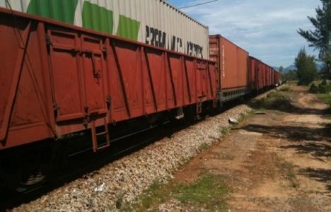 Bakü-Tiflis-Kars Demiryolu Projesi 19 Temmuz'da görüşülecek!