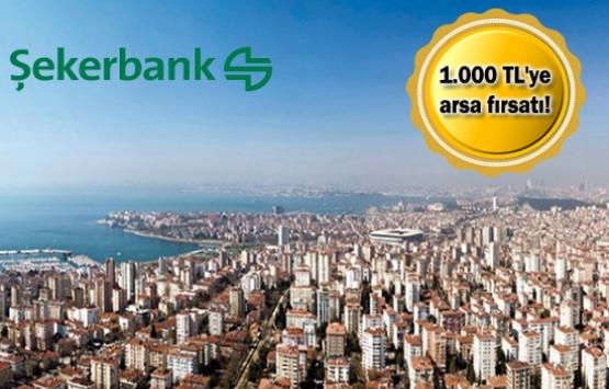 Şekerbank'ın 425 gayrimenkulü 27 Şubat'ta satışta!