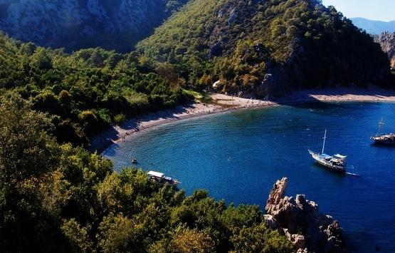 Ünlü tatil merkezi Olympos'un imar planına onay!