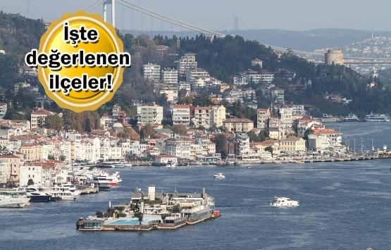 İstanbul'da konut fiyatları yüzde 18.73 arttı!