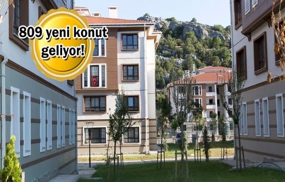 TOKİ İzmir Uzundere projesi 26 Ocak'ta ihaleye çıkıyor!