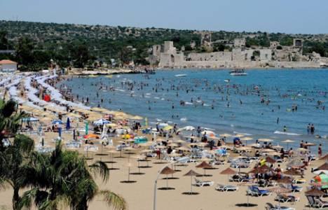 Turizm sektöründe çalışan sayısı yüzde 9.3 oranında arttı!
