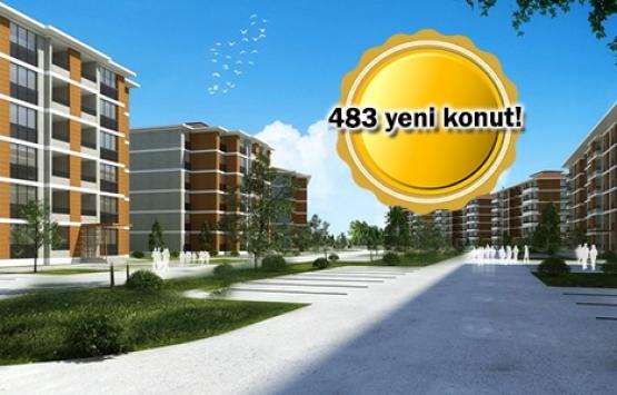 TOKİ Silivri Alipaşa 3. Etap ihalesi yarın!