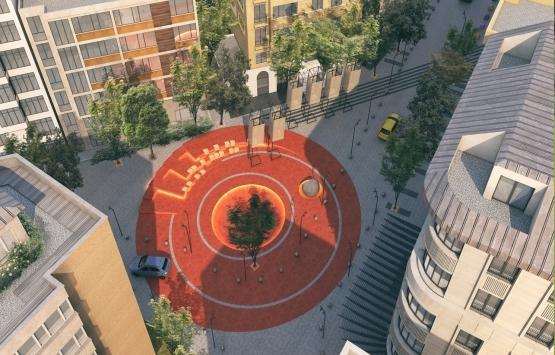 Abdi İpekçi Caddesi'ndeki yenileme çalışmalarının ilk etabı 20 Haziran'da bitiyor!