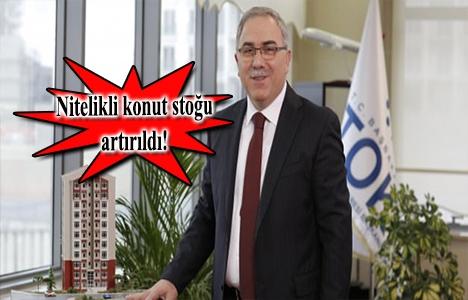 Mehmet Ergün Turan'dan Habitat Günü mesajı!