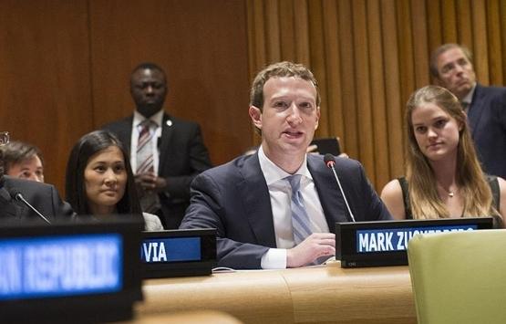 Mark Zuckerberg emlak canavarı oldu!