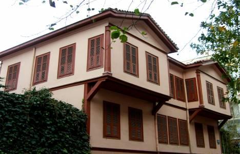 Atatürk'ün evi için