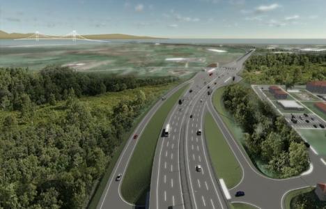 Kuzey Marmara Otoyolu imar planı 27 Ağustos'ta askıdan inecek!