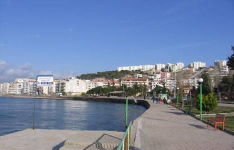 İzmir'de satılık gayrimenkul 7 milyon 795 bin TL!
