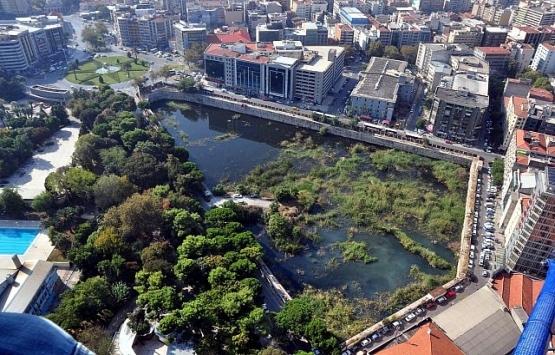 İzmir Dünya Ticaret Merkezi için arsa tartışması!