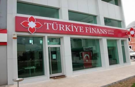 Türkiye Finans, yeni