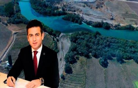 Ankara'daki Yeşil Vadi