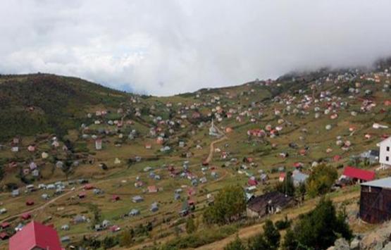 Bolu'da kaçak yapı