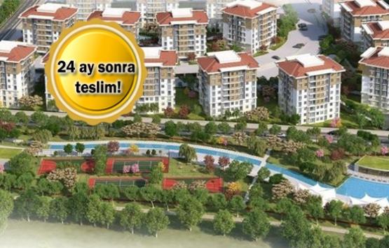 KİPTAŞ Silivri 3. Etap'ın inşaatı başlıyor!
