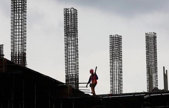 ABD inşaat harcamaları Ekim ayında yüzde 1.3 arttı!