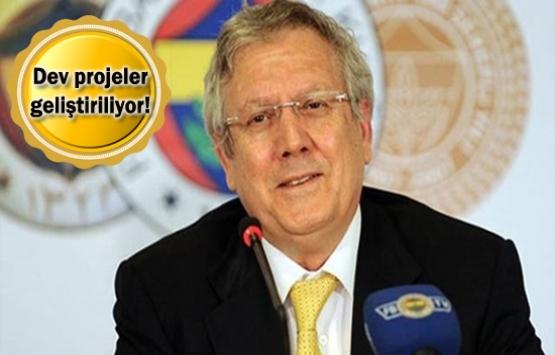 Fenerbahçe'den 6 büyük yatırım!