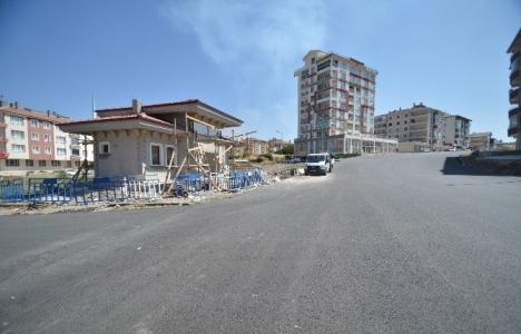 Ankara Pursaklar Belediye